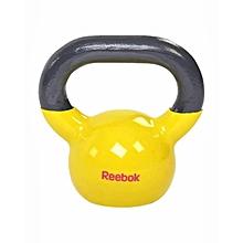 RAWT-18005YL - Kettle Bell - 5kg - Yellow