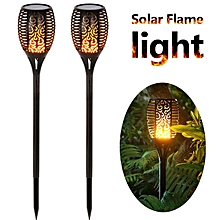 Outdoor Waterproof Garden Decoration Solar Torch Lights