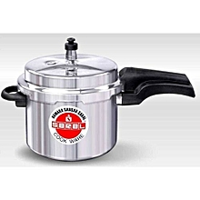 Aluminum Pressure Cooker Outer Lid- 7.5 Litres