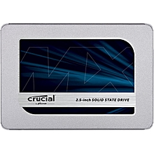SSD (Solid state drive)-250GB