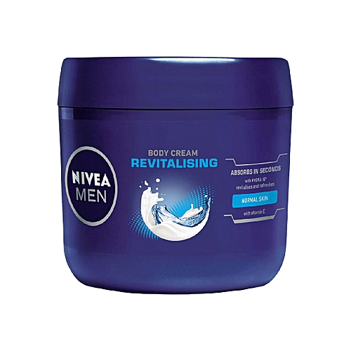Revitalizing Creme Body 400 ml