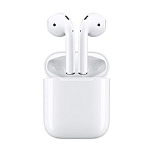 Bluetooth Earphone Headphone Wireless Headset Double Twins Stereo Music Earbuds For Apple Ipad IPhone 6 I7 Xiaomi Huawei