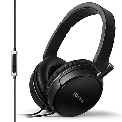 Edifier P841 High Quality Mobile / Cell Phone HeadphonesEdifier P841 High Quality Mobile Phone Headset