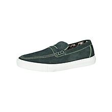 Olive Green Men's Sneakers