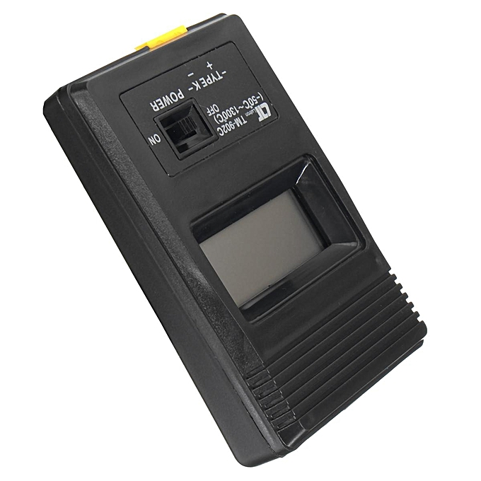 TM902C Digital LCD K Type Thermometer Temperature Meter With Probe .