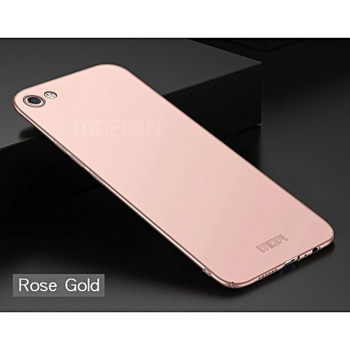 new concept f1ae9 fcde3 For Vivo Y71 Case Case Back Cover New MOFi Luxury PC Protective Phone Shell  Hard Case For Vivo Y71 Cover