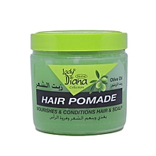 Lady Diana Hair Pomade  - 180ml