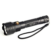 UltraFire UF - Q3 XM - L2 980Lm 3 Files USB Rechargeable Light Diving Flashlight