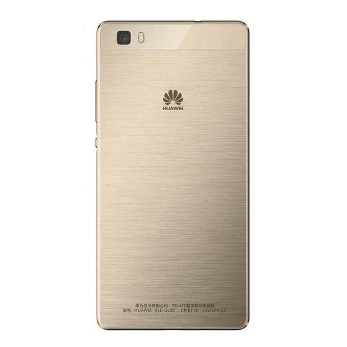 huawei p8 gold price. huawei p8 lite - 16gb 2gb ram 13mp camera dual sim 4g lte gold | buy online jumia kenya price