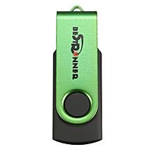 8GB USB 3.0 Flash Drive Memory Thumb Stick Storage Pen Disk Green