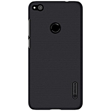 Super Frosted Shield Executive Case for Huawei GR3 2017 -Black