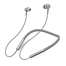 Xiaomi LYXQEJ01JY Bluetooth Earphones Necklace Sports Earbuds - GRAY