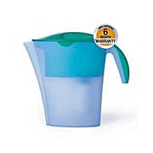 Amigo - Water Purifier Filter Jug - Green