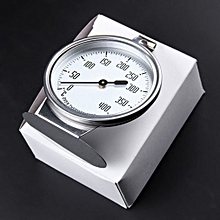 Stainless Steel Oven Thermometer Kitchen Thermometer Bakeware Baking Utensil
