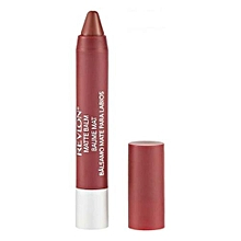 Matte Balm - 265 Fierce Redoutable  - 2.7g.