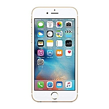 Iphone - 6 - 64GB - 1GB - 8MP - 4G LTE - Single SIM - A8 chip - Gold
