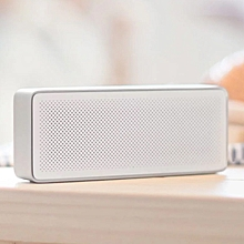 Xiaomi Square Box Ⅱ 1200mAh AUX Line in Hands free Wireless Bluetooth V4.2 Speaker With Mic