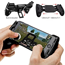 PUBG Controller Mobile Phone Gaming Joystick Handle Swing Arm w/ Bracket Holder