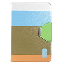 iPad 2 - 3 - 4 Cover – Multicolor
