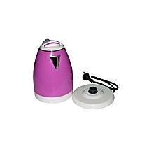 Cordless Kettle  - 2.0 Litre -Pink