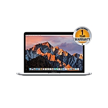 "MacBook Pro with Retina display 15.4"" Intel Core i7  - 16GB RAM  - 256GB Flash Storage - Silver"