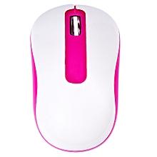 2.4G 1600DPI Optical Mini Wireless Mouse Mice For Laptop PC PK