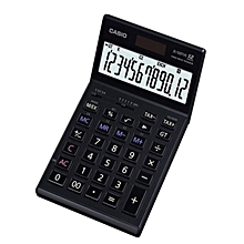 J120 - DeskTop Calculator - 12 Digits - 2 Way