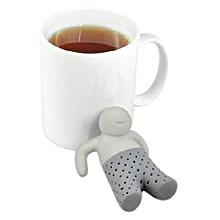 Tea Silicone Infuser Loose Tea Leaf Strainer