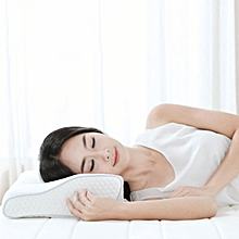 Xiaomi 8H Slow Rebound Contour Memory Foam Pillow Butterfly-Wings Shape Soft Antibacterial
