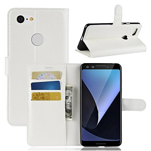 super popular dae53 32264 GOOGLE Pixel 3 Case,Magnetic Flip Case with Card Slot