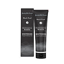 Beverly Hills Formula Professional White Black Pearl Toothpaste