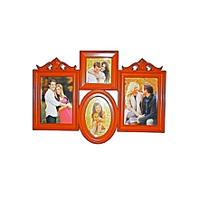 4 Piece Wall Picture Frame.