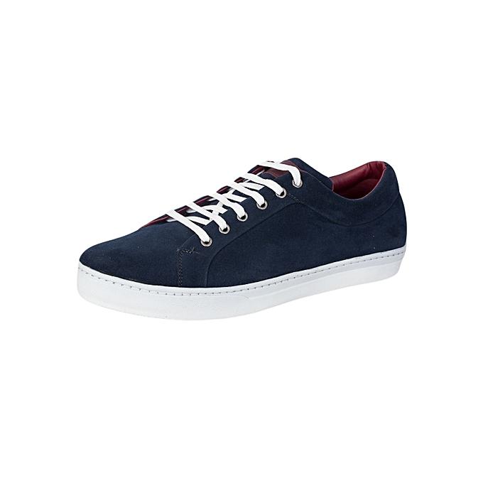 Blue Men's Sneakers
