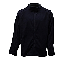 Jacket Unbranded -boulder Fleece Men- 12174navy- M