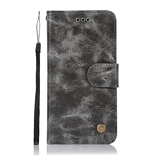 new products 624c7 363d5 Casing For Xiaomi Redmi 4X,Reto Leather Wallet Case Magnetic Double Card  Holder Flip Cover