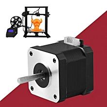 Stepper Motor 1Pcs 4-lead 12V Stepper stepping Motor DC Electric Motor 42 for 3D Printer