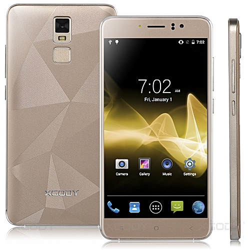 "un-locked 5.5"" Straight Talk AT&T 3G Android 8GB 4 Core Smartphone Cell Phone-rose gold"