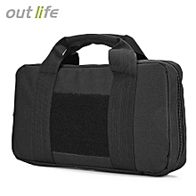 Multifunctional Tactical Handbag_BLACK