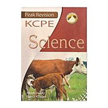 Peak Revision KCPE Science