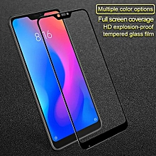 For Xiaomi Redmi 6 Pro Full Cover Tempered Glass For Redmi 6 Pro Screen Protector HD Glass Film