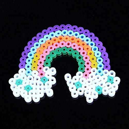 1000pcs HAMA\PERLER BEADS for GREAT Kids Great Fun Multi Colors Toys