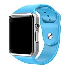 Bluetooth Clock SMS Sync Support Camera TF SIM Card Smart Watch