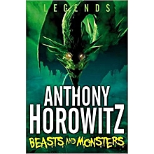 Beasts and Monsters (Legends)
