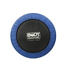 "BB-800D - Total Body Aerobic Bouncer - 48"" - Grey & Silver"