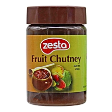 Fruit Chutney 450g
