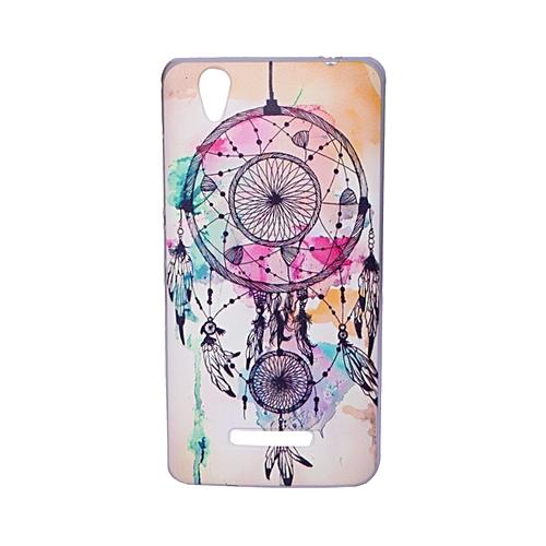 best loved 23aa6 492bf GIONEE P5L Soft TPU Phone Cover.