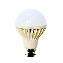 LED Bulb Energy Saving Bulb - White- 3W.