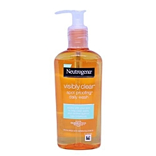 Visibly Clear Daily Wash -  200ml