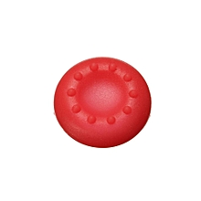 Silicone Analog Controller Thumb Stick Grips Caps Covers Thumbstick Grips For Xbox360/Xbox One/PS3/PS4 Controller Red