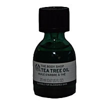 Tea Tree Oil – 20ml